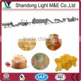 New Electric Full Automatic Frying Compound Potato Chips Machine                                                                         Quality Choice