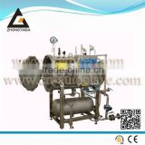 Water Spray Food Industry Small Retort Machine
