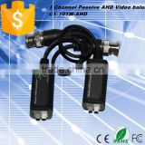 Newest TVI CVI AHD HD CCTV Video Balun