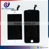 China factory direct original 4.7 Inch touch screen for iphone 6 lcd digitizer for iphone 6 lcd assembly