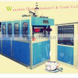 QC-660B automatic mini offset printing machine