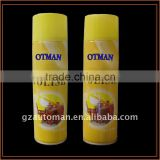 Household supplies eco-friendly wax furniture polish