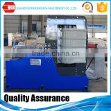 Arching machine type and colored steel tile type metal curving roll forming machine for roof