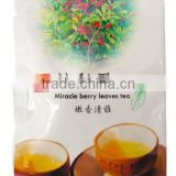 Miracle Fruit leaf tea