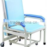 foldable hospital blood collection chair