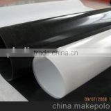 HDPE Impermeable Geomembrane For pond landfill and tunnel liner fish farm pond liner hdpe geomembrane