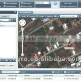 Google maps car gps tracking system software for Coban GPS tracker mobile number locator