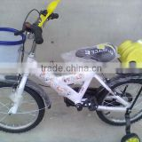 12 inch girl four wheel kids bicycle for sale