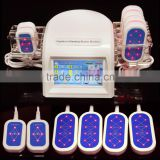 CE approved lipo laser lipolysis equipment / diode lipo laser slimming machine / lipolaser belly fat reduction