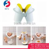 Egg Cracker Plastic Egg White Yolk Separator