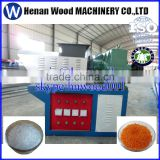 Waste plastic recycling machine Environmental equipment waste plastic crushing and washing machine