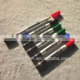 twin tip whiteboard marker / new designe whiteboard marker / 2016 whiteboard marker
