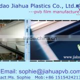 auto grade green band pvb roll film