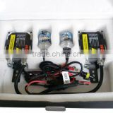 HID kit with H7 6000K