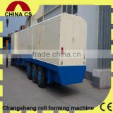 Changsheng K Q Span Roll Forming Machine