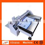 Creasing Die Cutting Machine