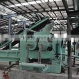 Good price Recycled rubber granule machine for used tyres