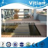 Vitian outdoor waterproof wooden flooring