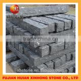 Black basalt pillar,high quality stone pillar