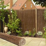 China supplier outdoor  willow fences for garden