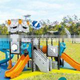 "Playground Equipment ""CHINA 500 TOP BRAND "" Light Up Your Dream The Best Kids Play System (HA-06701)"