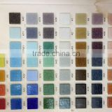 Guangzhou Supplier Mosaic Tile For Swimming Pool Mosaic Ceramic For Floor Wall Decoration