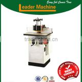 W0403F CE Certification spindle moulder