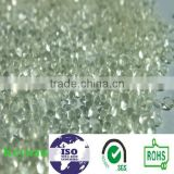 High Quality Ivory TPU granules with 100A in Hardness