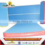 Most Popular Mini Inflatable Air Track Inflatable Air Tumble Track Gym Inflatable Air Track Factory