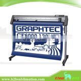 Low price vinyl sticker die printer cutter plotter