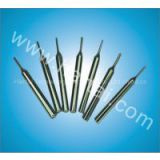 Tungsten Carbide Nozzles with High Hardness and Resistance (Coil Winding Nozzle, Wire Guide Tube)