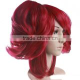 Party Wig,Braided Lace Wigs,Full Lace Wigs Brazilian Hair from China Wholesale Market in Yiwu