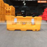 Security Mask Road Base Crash Road Barrier