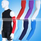 wholesale cycling wear arm sleeves - Compression Pro Arm Sleeve