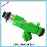fuel injector For NissanS Part # 195500-0940 / 16600JK20A