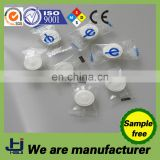 100% rayon magic coin tissue tablet napkin candy package