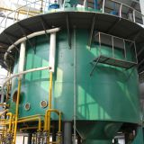 Automatic soybean oil extraction plant for sale