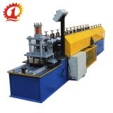 China Forward roller shutter door roll forming machine