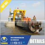 sea sand mining machine for sale 20 inch new cutter suction dredger