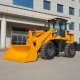 Factory supply ZL936C 2000KG  2 ton wheel loader with CE