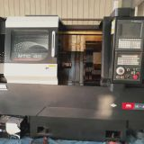 SMTCL MTC46 CNC Turning-Mill Lathe