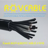 Pipe detection camera cable endoscope probe cable