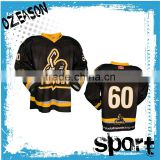 exported training blank custom design ice hockey jersey wear for hot sale in usa                                                                                                         Supplier's Choice