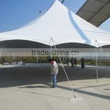 Hot selling outdoor party stretch tent, bedouin stretch tent for sale