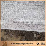 Natural Stone G603 Light Grey Granite Wall Mushroom Tile