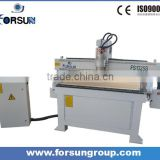 China suppiler cheap price woodworking machine cutting cnc router for wood PVC Fiber cement board