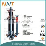 Submersible Draining Pump Fish Pond Dredging Pump
