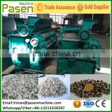 High Efficiency Cotton Seed Separating Machine to Remove the Outer Fiber of Cotton Seeds