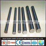 china supplier of bright finish 304l reinforcing steel bars