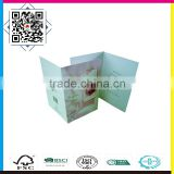 China professional factory wholesale birthday greeting card printing